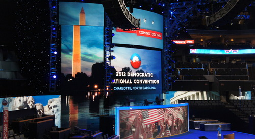 How the DNC Seminar Sparked My Career Path in Advocacy and Politics