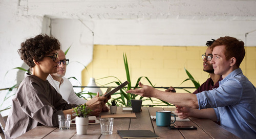 How to Prepare for a Difficult Conversation at Work