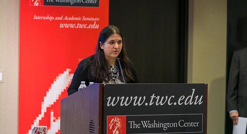 Introducing Campaign 2020 Faculty Director for the DNC, Dr. Julia Azari