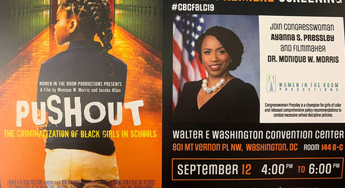 What I Learned About Networking at the Congressional Black Caucus Convention