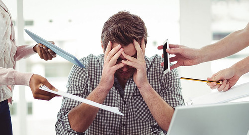 Overcoming Anxiety Upon Entering the Workplace