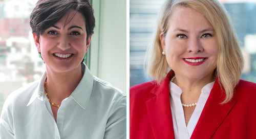The Washington Center Appoints Two Distinguished Executives to Board of Trustees