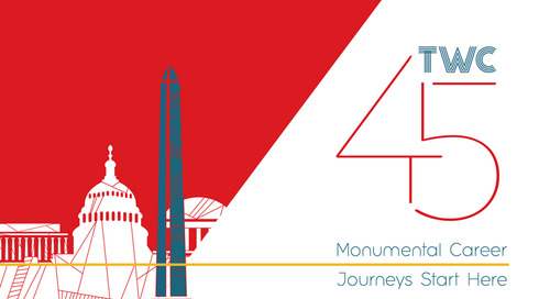The Washington Center's 45th Anniversary