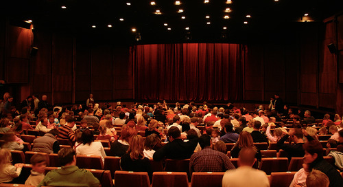 3 Ways to See Great Performances On a Tight Budget