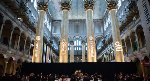 Leadership and Legacy on Display at Gala 2016