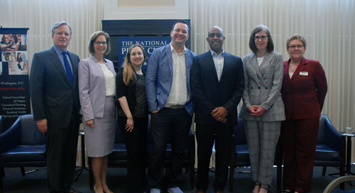 Expert Panel Explores How Micro-Credentials Reshape Higher Education and Employment