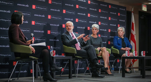 Experts Weigh in on White House Transition at SMLS