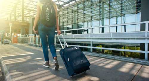 Four Essential Things You Never Thought to Pack for a D.C. Internship