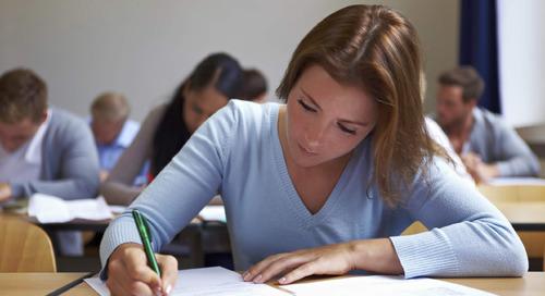 4 Tips for Better Note Taking