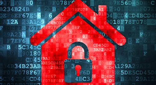 Building a Data Safe Haven for Customer Data