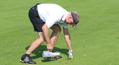 Good Golf Etiquette ~ Fall 2015