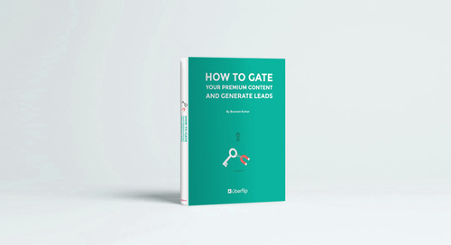 How To Balance The Pros And Cons Of Gating Premium Content [eBook]