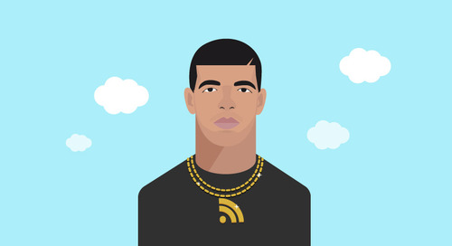 9 Content Marketing Lessons We Can Learn From Drake Lyrics