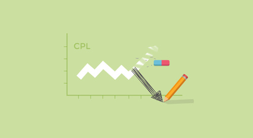 How to Dramatically Decrease Your Cost Per Lead