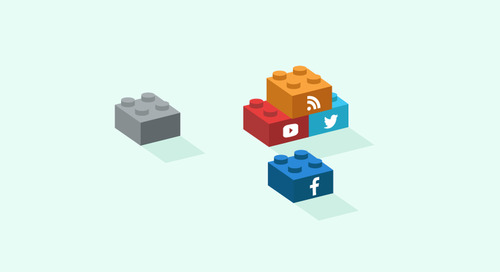 The Building Blocks of a High Converting Content Experience