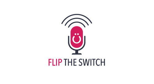 Flip the Switch: Why We're Starting a Weekly Marketing Podcast