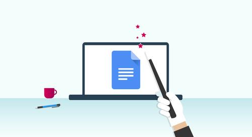7+ Google Docs Hacks for More Efficient Content Creation