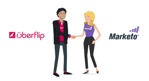 We're Partnering with Marketo to Accelerate Content Experiences