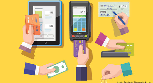 Catering to Customer Convenience: The More Payment Options, the Better