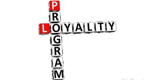 Customer Loyalty Programs Keep Clients Coming Back