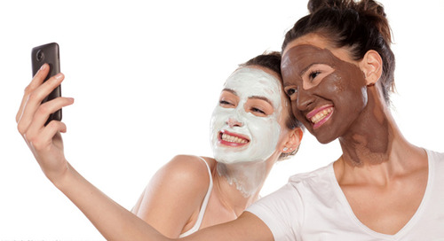 Spa and Salon Roundup: How Spa-Goers Use Social Media