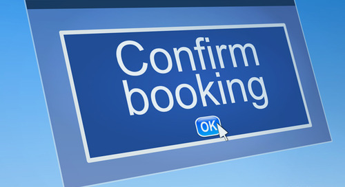 Creating a Culture of Booking Ahead