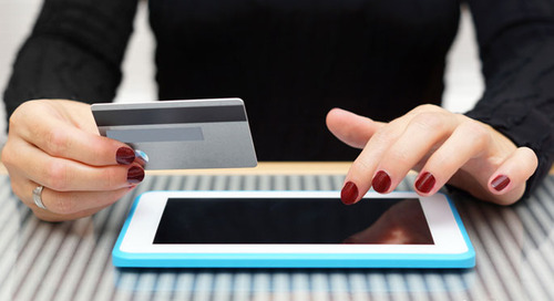 Online Payment Processing: An Overview