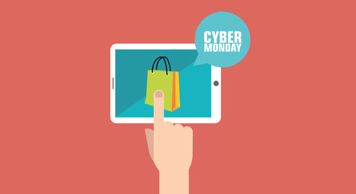 Cyber Monday for Spas and Salons: Boost Your Online Sales
