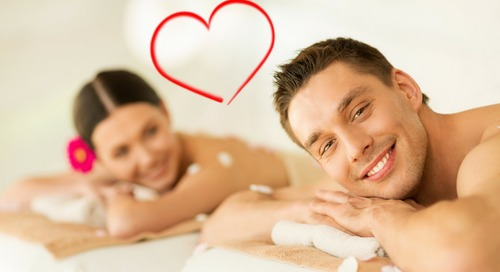 Spa and Salon Valentine's Day Tips for Selling Gift Certificates