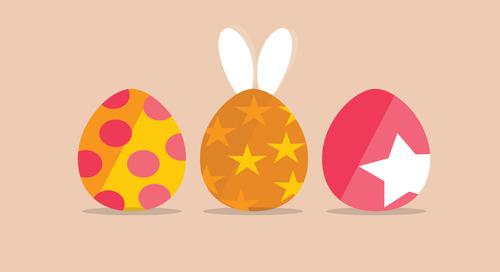 Easter Marketing Ideas That'll Have Clients Hoppin' Over to Your Salon