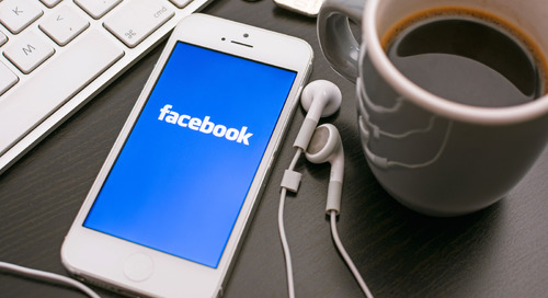Facebook's New Slate of SMB Strategies