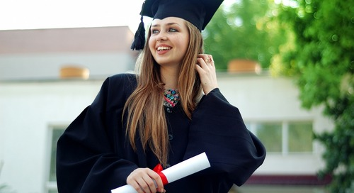 Graduation Season: 4 Ways Local Spas and Salons Can Make it Profitable
