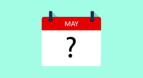 SMB Monday: It's Gonna Be May