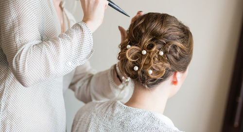 5 Simple Tips for Marketing Your Beauty Business This Wedding Season