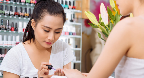 Running a Nail Salon: 4 Pitfalls of Being Unorganized