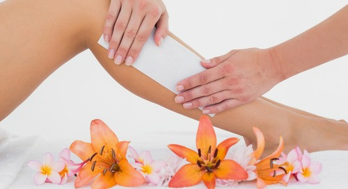 Online Booking Benefits: More Appointments for Waxing Salons