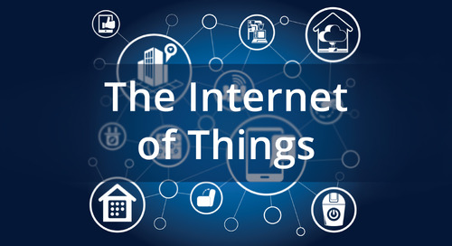 SMBs' Stake in The Internet of Things: A Discussion with Chuck Martin