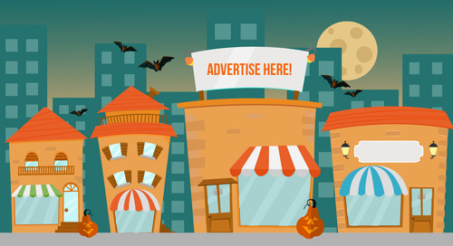 How to Infuse Promotions with Halloween Themes for Scary Profits this Oct.