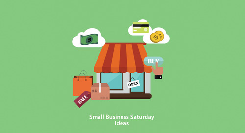 7 Small Business Saturday Ideas for Attracting More Customers