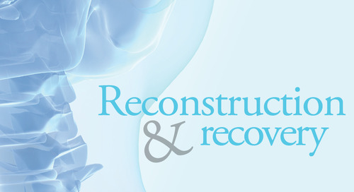 Reconstruction & recovery