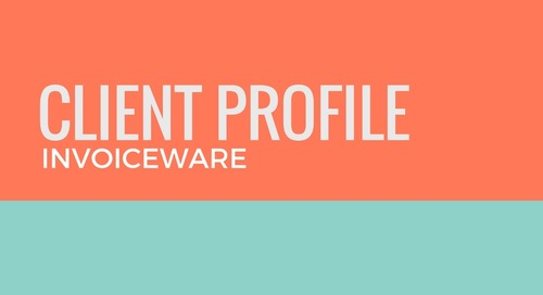 Invoiceware International: Take Ownership