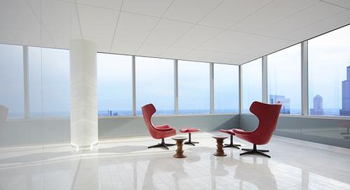 Baker & McKenzie's reimagined real estate