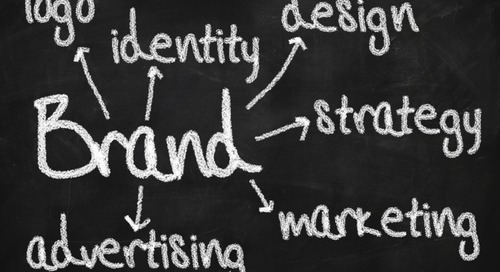 It's more than just the logo: The power of a strategic rebrand