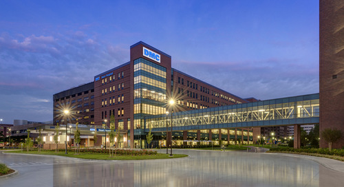 Delivering state-of-the-(he)art patient care in Detroit