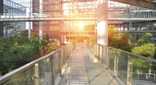 Can incorporating elements of nature into your workday can boost productivity?