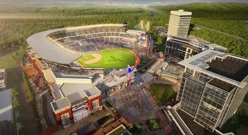 Winning sports facility development approaches