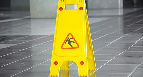 Workplace hazards come in all shapes and sizes