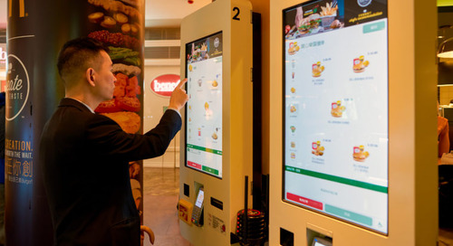 How technology is helping restaurants connect with consumers