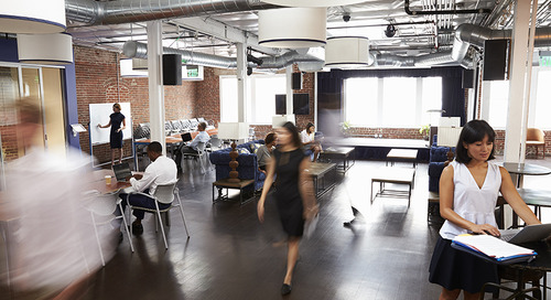 Using tech, design and dialogue to spark innovation