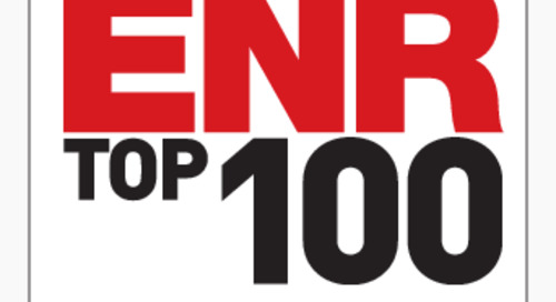High marks for JLL in ENR's 2017 Top Lists